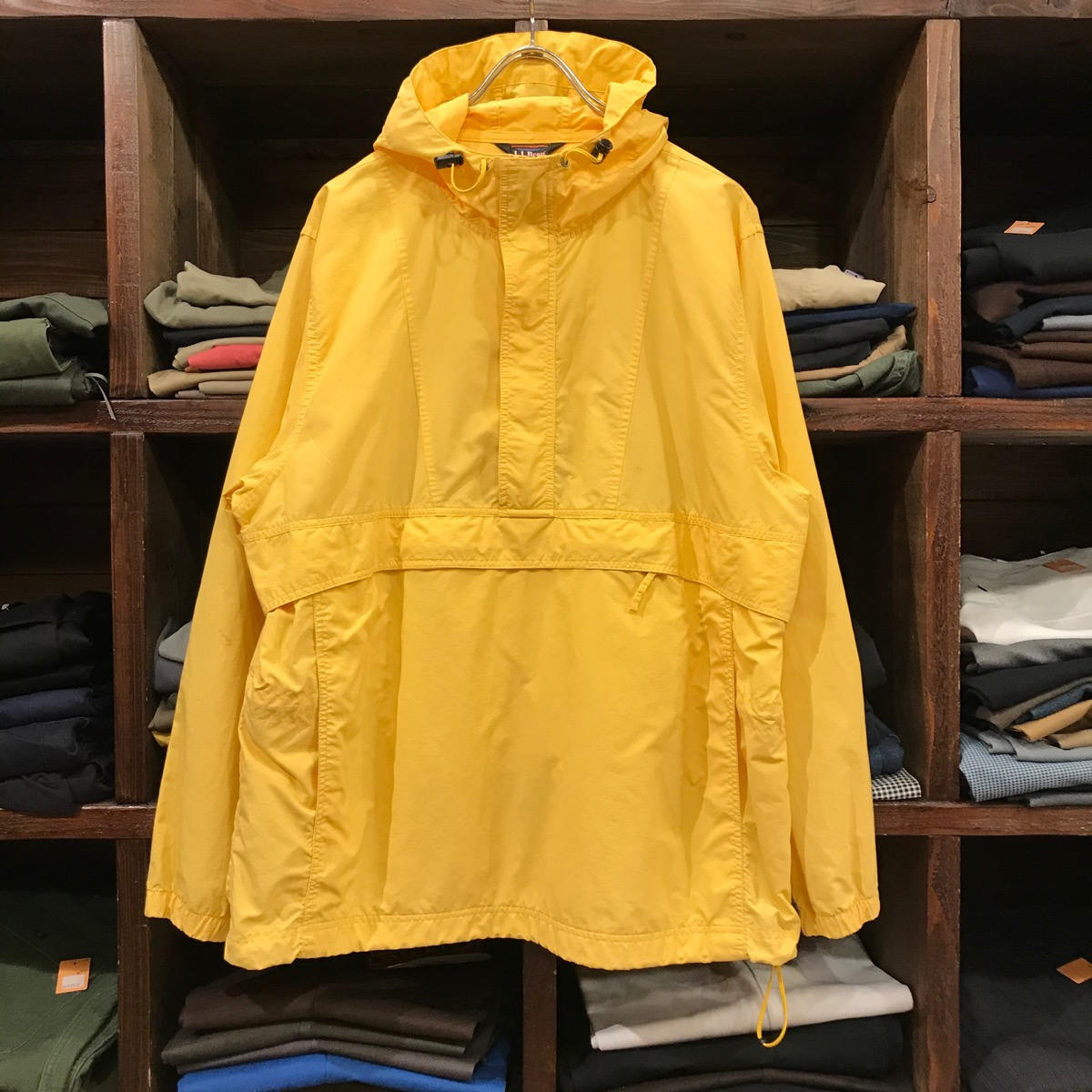 th_LLBEAN Anorak