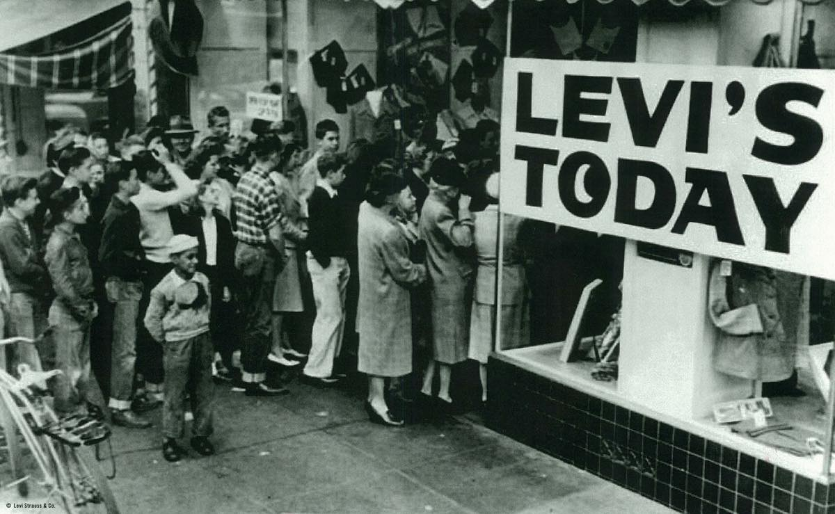 Levis-Today-shop