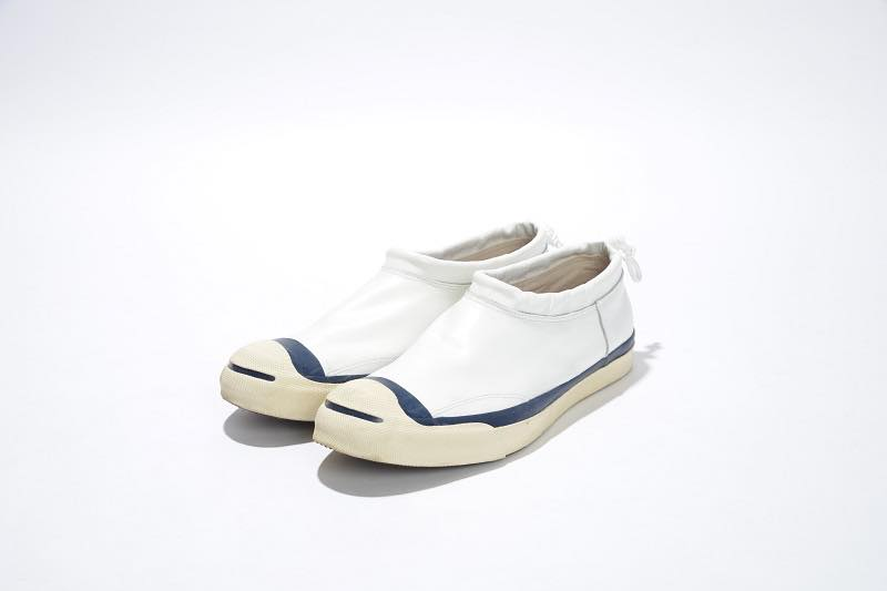 46.GARRET TOGGLE SLIP-ON